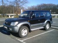 L'avis propriétaire du jour : ami-ami nous parle de son Toyota Land Cruiser Serie 90 3.0 TD VX BVA
