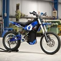 O2 Pursuit : l'air comprimé pour se déplacer en moto