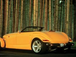 (Minuit chicanes) Voici la future Fiat Barchetta!