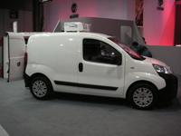 En direct de Transpotec: Fiat Fiorino et ses dérivés (+ future version Adventure)