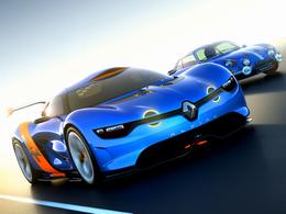 """(Minuit chicanes) Spécial Mondial 2012 - """"Alpine la menace, Porsche"""""""