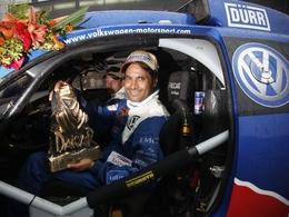 WRC : privé de Dakar, Al-Attiyah quitte Volkswagen