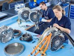 Electromobilité : la stratégie de Bosch