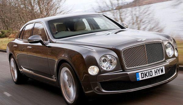 Volkswagen: Bentley et Bugatti ne sont pas à vendre