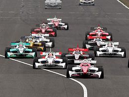 Dallara nouveau fournisseur de la Super Formula