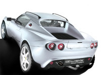 "Lotus Elise ""Load Lugga"", le poisson d'avril officiel"