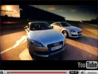 Vidéo Fifth Gear: boîte robotisée DSG vs boîte manuelle
