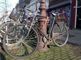 Chasse aux vélos abandonnés dans Paris : les Verts réclament un peu de clémence