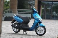 Concours Peugeot ''La Négoce'' : Des Kisbee 50 cm3 à gagner