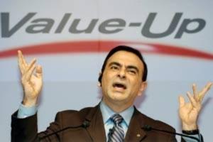 Renault : des voitures électriques en 2010, selon C.Ghosn ?
