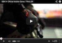 Jeux vidéo: SBK 14 disponible désormais sur les systèmes d'exploitation iOS (vidéo)