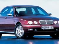 Rover 75 V6 (1998-2005): le vrai luxe anglais à prix d'ami, dès 2000€