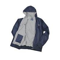 Equipement : Vespa présente une veste coupe-vent