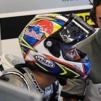 Moto GP - Laguna Seca: Dovizioso, premier de sa classe