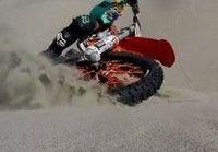Vidéo moto : en route avec Ronnie Renner