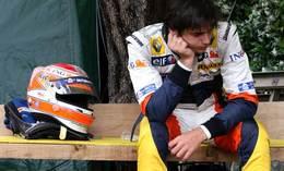 "F1 Renault : Piquet : ""difficile de subir les critiques permanentes de Flavio"""