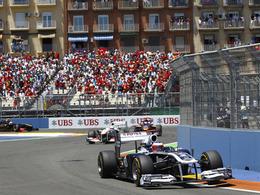 (Minuit chicanes) Et si Renault revenait en F1 avec Williams ou Team Lotus?