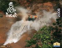 Dakar 2006 : le livre