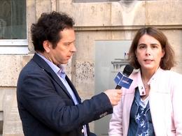Une journaliste de Caradisiac porte plainte contre un fabricant de radars et l'Etat