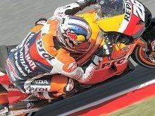 Moto GP - Malaisie J.1: Dani Pedrosa domine avant la pluie