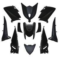 Kit carénage pour Yamaha T-Max 530 millésime 2012
