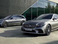 Mercedes Classe C restylée: prix à partir de 44800€