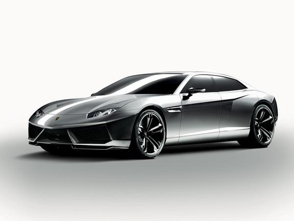 Lamborghini Estoque : pas vraiment annulée, pas vraiment validée