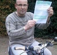 Scooter - Sécurité Routière: Le fléau des fausses plaques a encore frappé