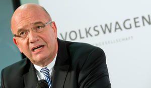 Volkswagen: le comité d'entreprise dans la tourmente