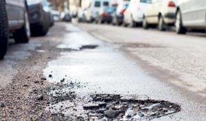 La France sombre dans le classement mondial de l'état des routes