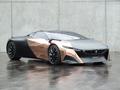 Vidéo exclusive - Peugeot  crée la surprise avec l'Onyx