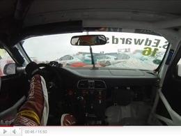 A bord d'une GT3 Cup au Nürburgring sous le déluge : terrifiant
