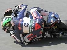 Moto 2 - Malaisie J.1: Pol Espargaro ne se décourage pas