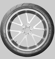Continental ContiRoadAttack 2 GT : la nouveauté pour les grosses