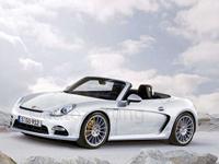 Futur Porsche Speedster: merci VW