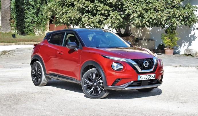 Essai vidéo - Nissan Juke 2 (2019) : retour gagnant
