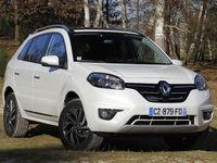Fiabilité du Renault Koleos : la maxi-fiche occasion de Caradisiac