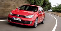 Imminente Volkswagen Golf GTD: la plus puissante des Golf diesel