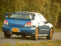 Subaru UK : la générosité même