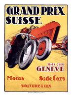 La Suisse rejette encore les sports mécaniques