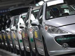 PSA Peugeot Citroën : 680 millions d'euros de bénéfice net au premier semestre 2010
