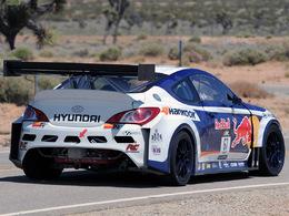 [vidéo] Pikes Peak 2011 : Rod Millen bat le record en 2 roues motrices