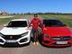 Comparatif vidéo - Les essais de Soheil Ayari - Honda Civic Type R VS Mercedes A35 AMG : lutte des classes