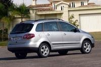 Voici la VW SpaceFox