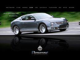 Benarrow PB5: une Audi S5 de 525 ch pour 215000 euros
