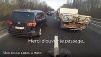 Prévention : une bonne saison à moto, la campagne Belge [+ vidéo]