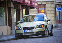 Volvo C30 Feeling: c'est une question de...