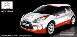 WRC : Citroën prévoit de faire débuter sa S2000 à l'été 2010