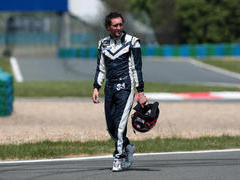 Superleague Formula: Montagny de retour, Perera remplace Bourdais