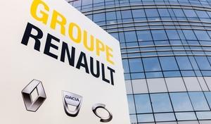 Renault: un autre dirigeant poussé vers la sortie - Exclu